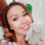 Регина Х. – english tutor for children