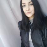 Алена С. – Korepetytor z angielskiego dla dzieci