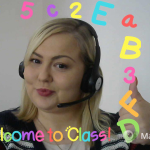 Aleksandra  M. – english tutor for children