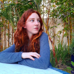 Полина, 14 лет S. – english tutor for children