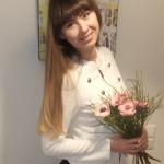 Анна О. – english tutor for children