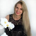 Tetiana S. – english tutor for children