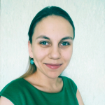Анастасия Г. – english tutor for children
