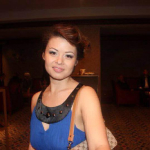 Anastasia I. – english tutor for children