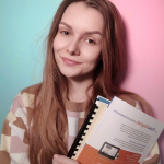 Anastasiia M. – english tutor for children
