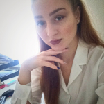 Екатерина У. – english tutor for children