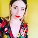 Кристина К. – english tutor for children