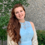 Hannah B. – english tutor for children