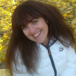 Елена М. – english tutor for children